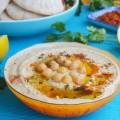 хумус hummus