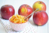 Чатни с яблоком и перцем