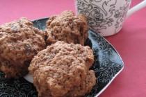 Американское шоколадное печенье «Каменистая дорога»
