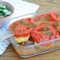 кюфта с помидорами