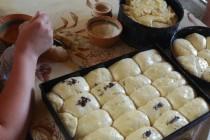 8 проверенных рецептов теста для пирогов, пирожков, пиццы  и разнообразной несладкой выпечки