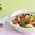 салат из айвы и корня петрушки