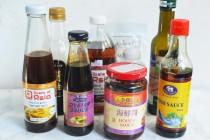 Мирин, хойсин, мисо, рыбный соус – азиатские ингредиенты на моей кухне