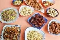 Грецкий орех, миндаль, пекан, макадамия — 10 видов орехов на кухне