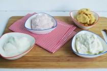 4 идеальных крема для летних тортов и десертов