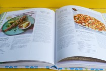 Marie-Pierre Moine. Mediterranean cookbook или Мари-Пьер Муан. Средиземноморская книга рецептов