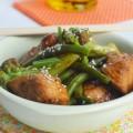 курица с брокколи по-китайски