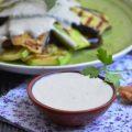 соус таратор с овощами