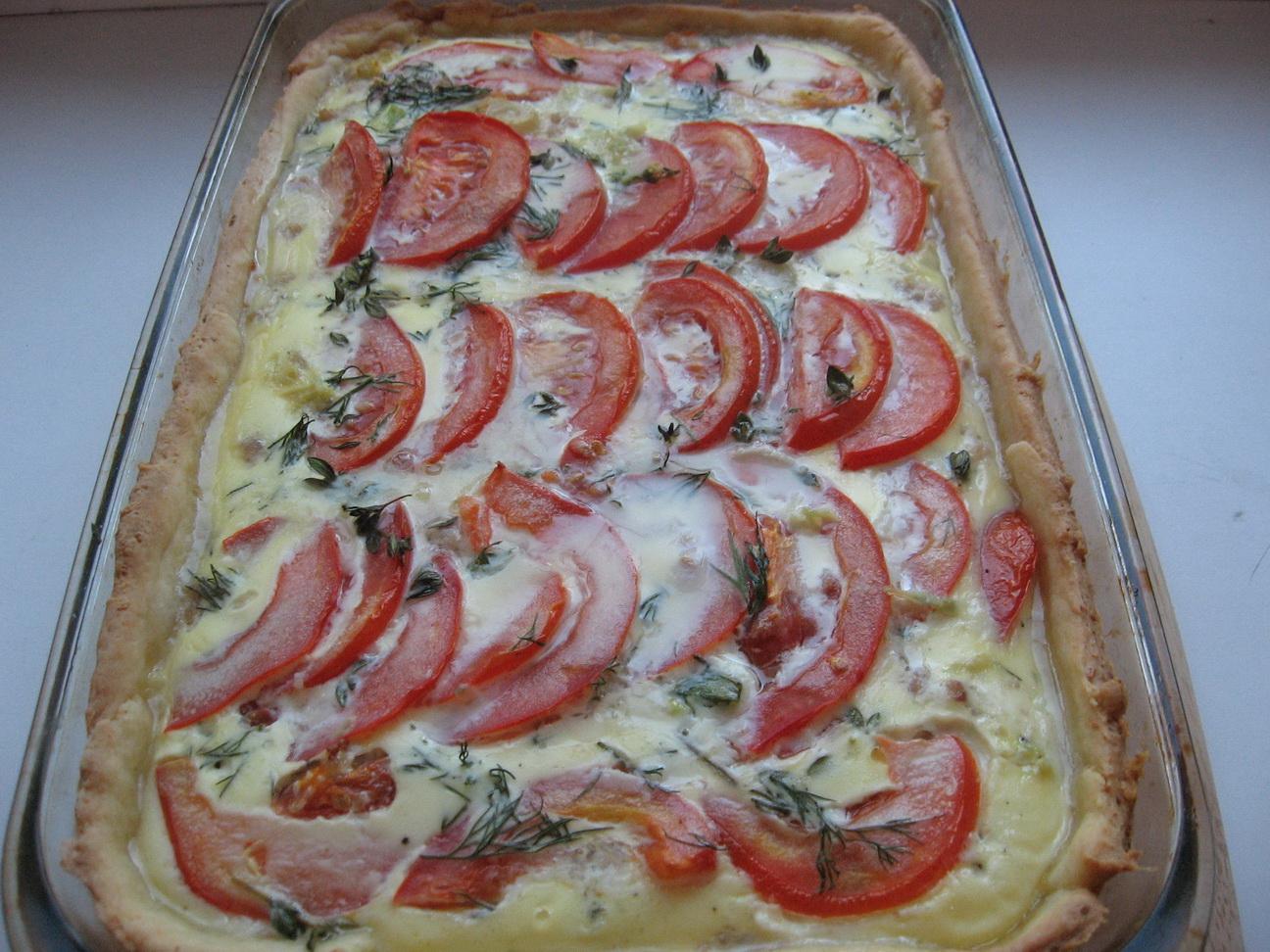 Слоёный пирог с фаршем рецепт с фото пошагово. Как приготовить пирог