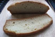 Быстрый хлеб на соде
