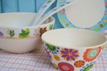 Бамбуковая посуда – плюсы и минусы