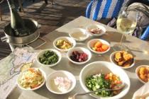 Как температура и запах влияют на вкус блюда