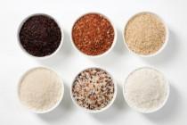 Десять сортов риса с магазинных полок и что из них готовить