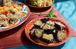 eggplants magrib