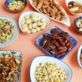 орехи грецкий фисташки миндальные орехи макадамия арахис пекан