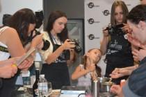 Первый украинский Food Blog Day – встречи, мастер-классы и техника для кулинарных экспериментов