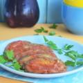 баклажаны под томатным соусом